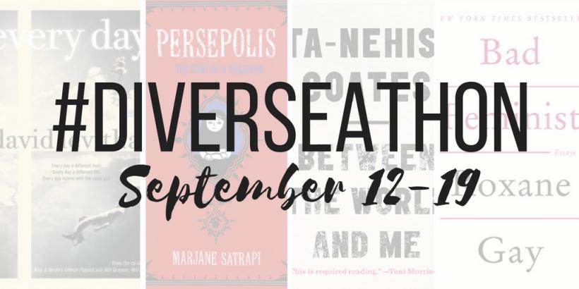 DiverseaThon September 12 - 19