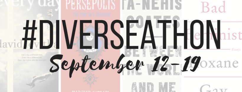 DiverseaThon September 12 - 19